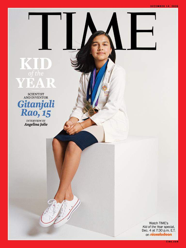 Indian American Teen Gitanjali Rao Named Time S First Ever Kid Of The Year Business Insider India Most astrology sites offer up to 3 kinds of horoscopes. indian american teen gitanjali rao