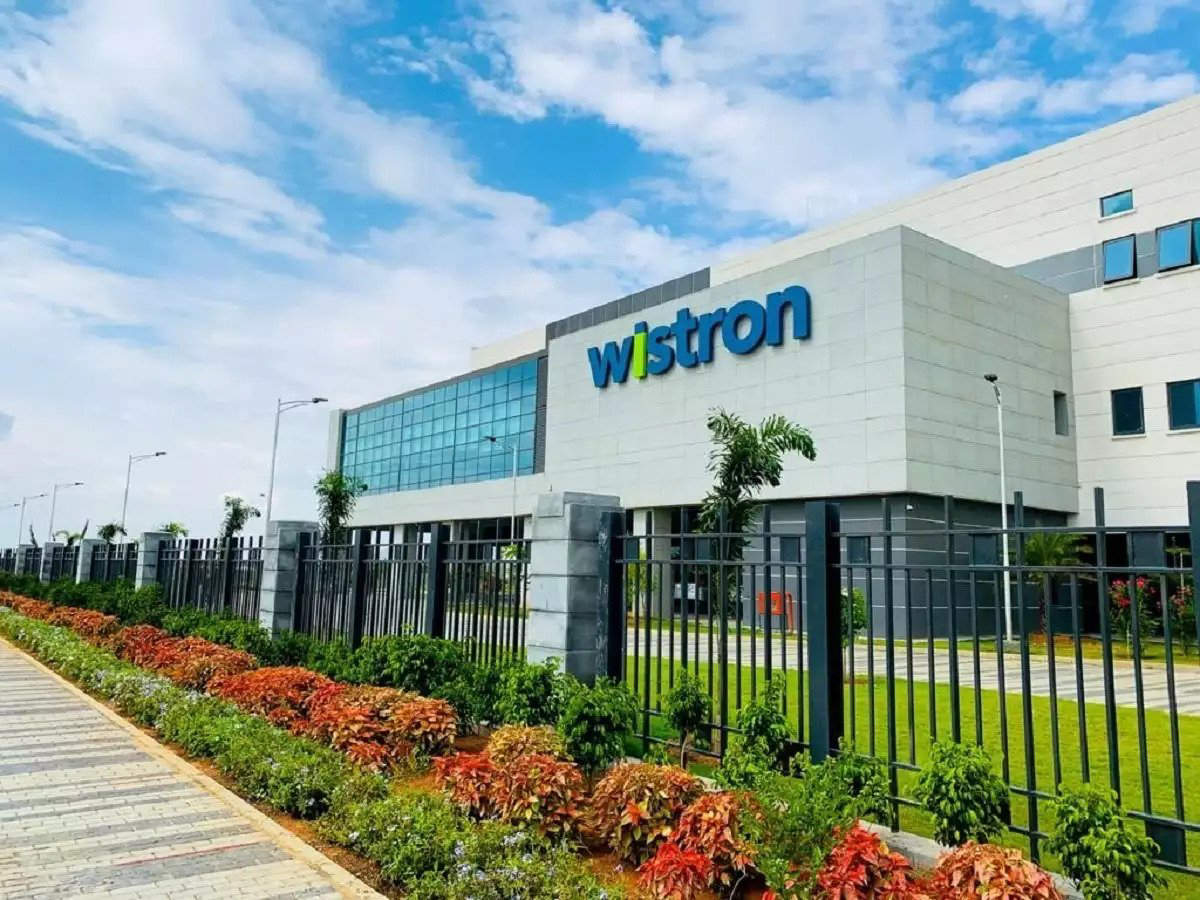 If investigators find Wistron management guilty, here's what is at stake for the company | Business Insider India