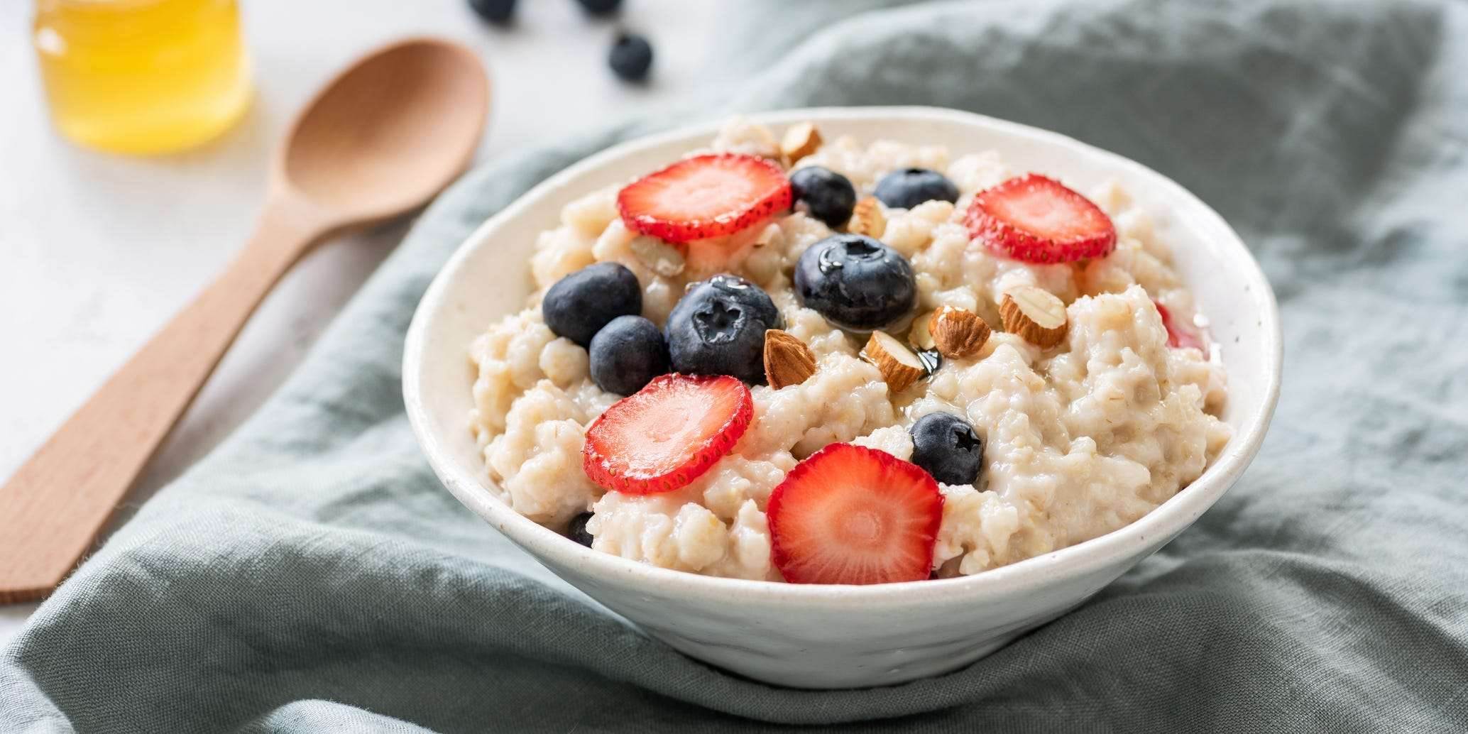 Is Oatmeal Good For Weight Loss Benefits And Drawbacks