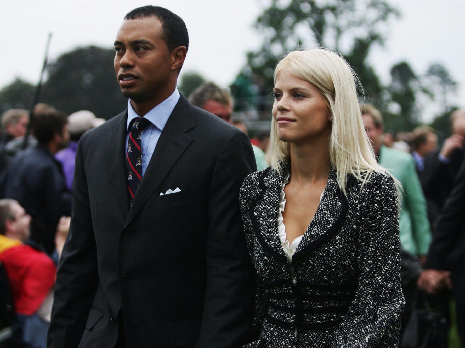 Director of HBO's Tiger Woods documentary reveals how they got his mistress in the movie
