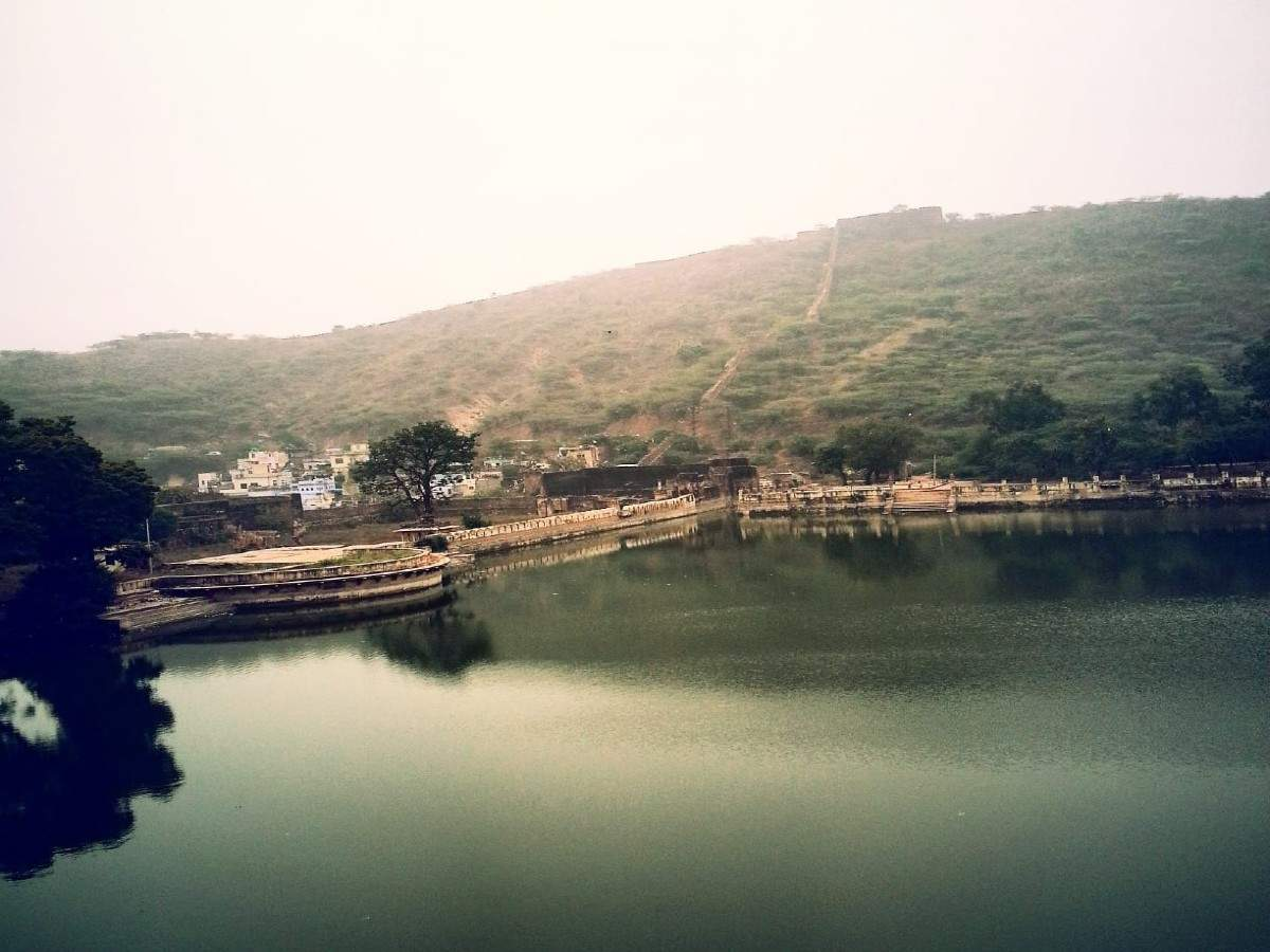 The forgotten little town of Bundi in Rajasthan is a treasure waiting to be unearthed