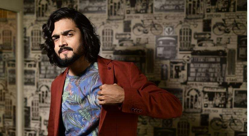 Bhuvan Bam on being India's first digital content creator with 3 billion collective views reach and 20 million subscribers |  Business Insider India