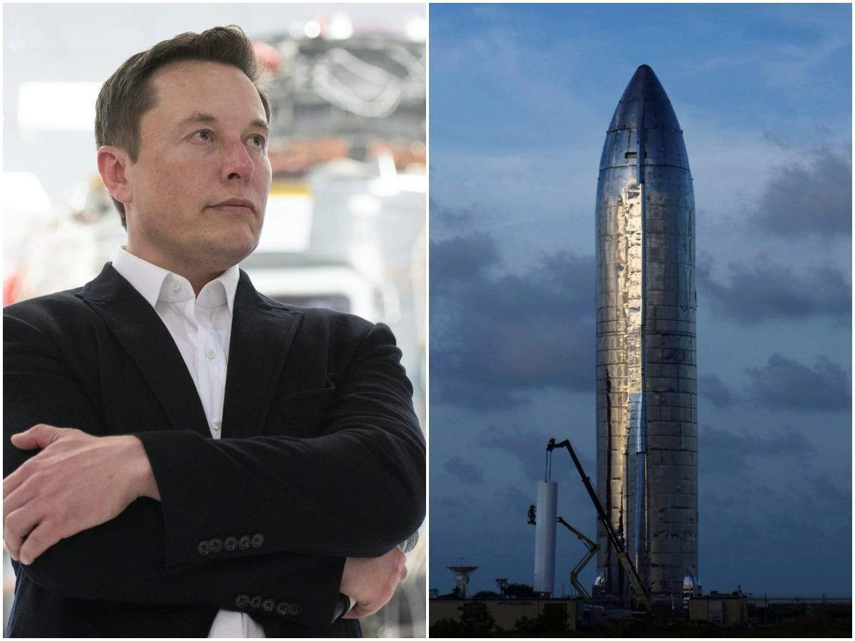 SpaceX scrubs Saturday's launch of 143 satellites, saying it would try again Sunday - Business Insider India
