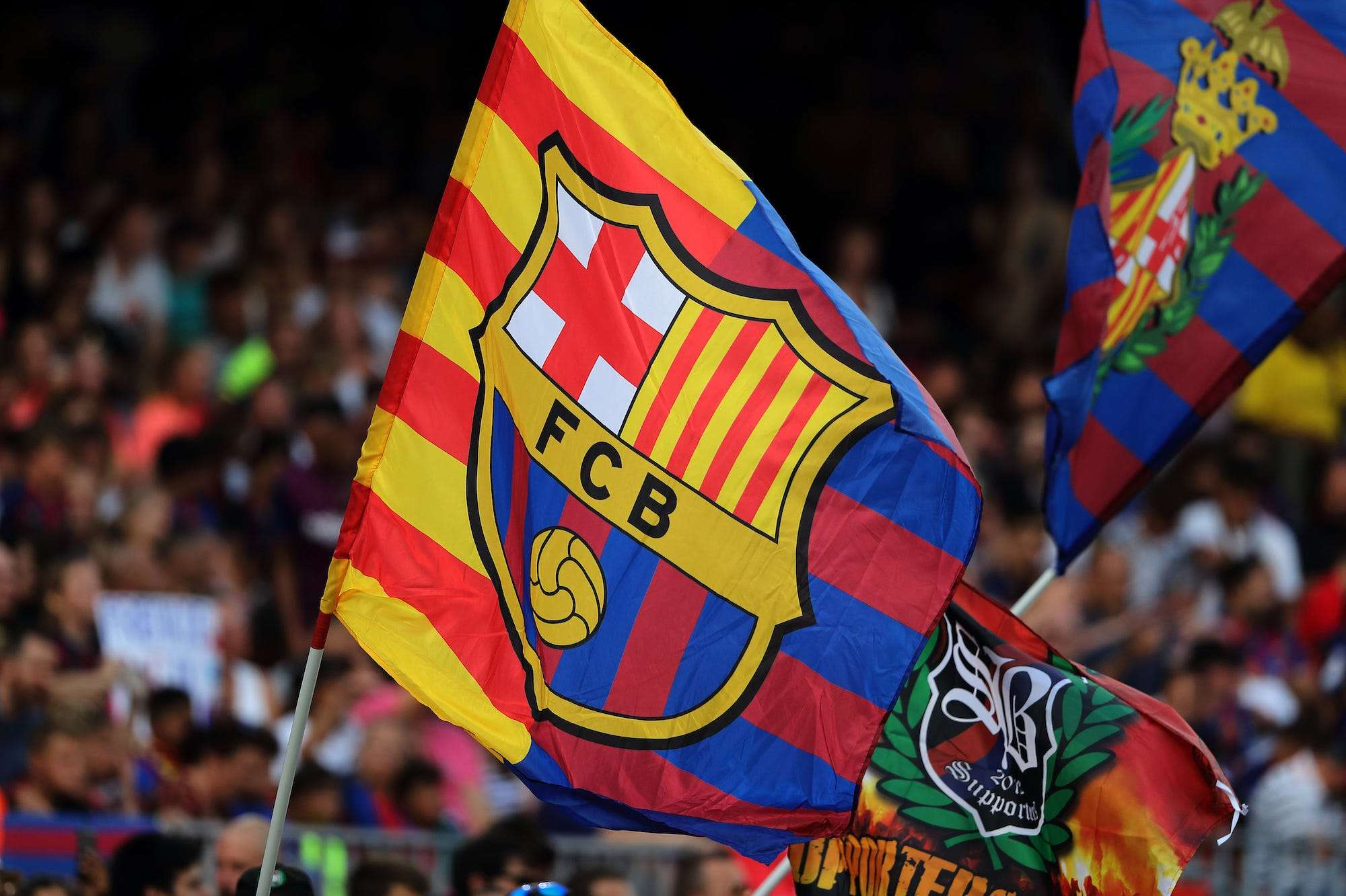 Fc Barcelona Finances 117 Million Loss Fails To Pay Players