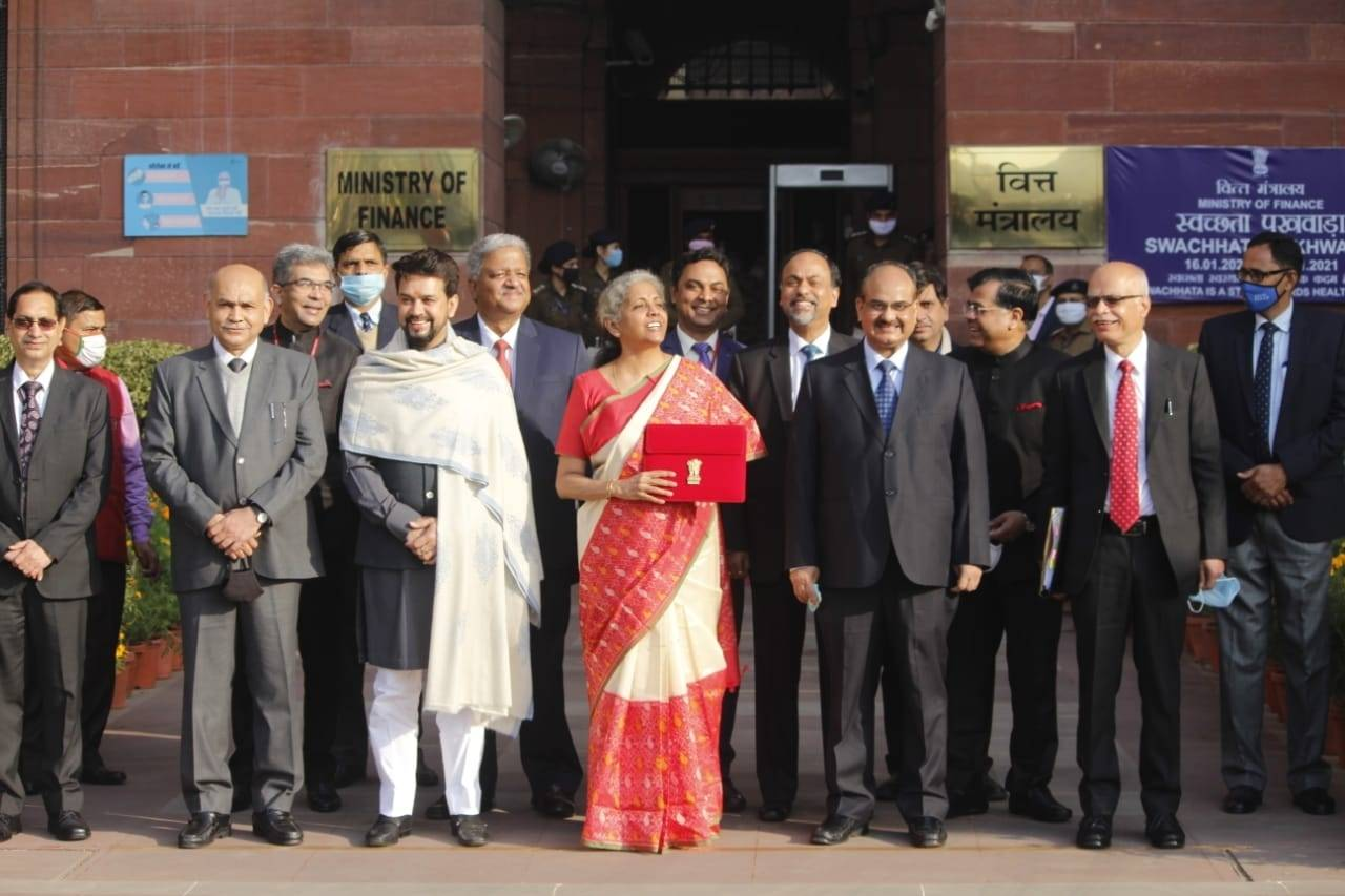 india union budget 2021 live news and highlights.