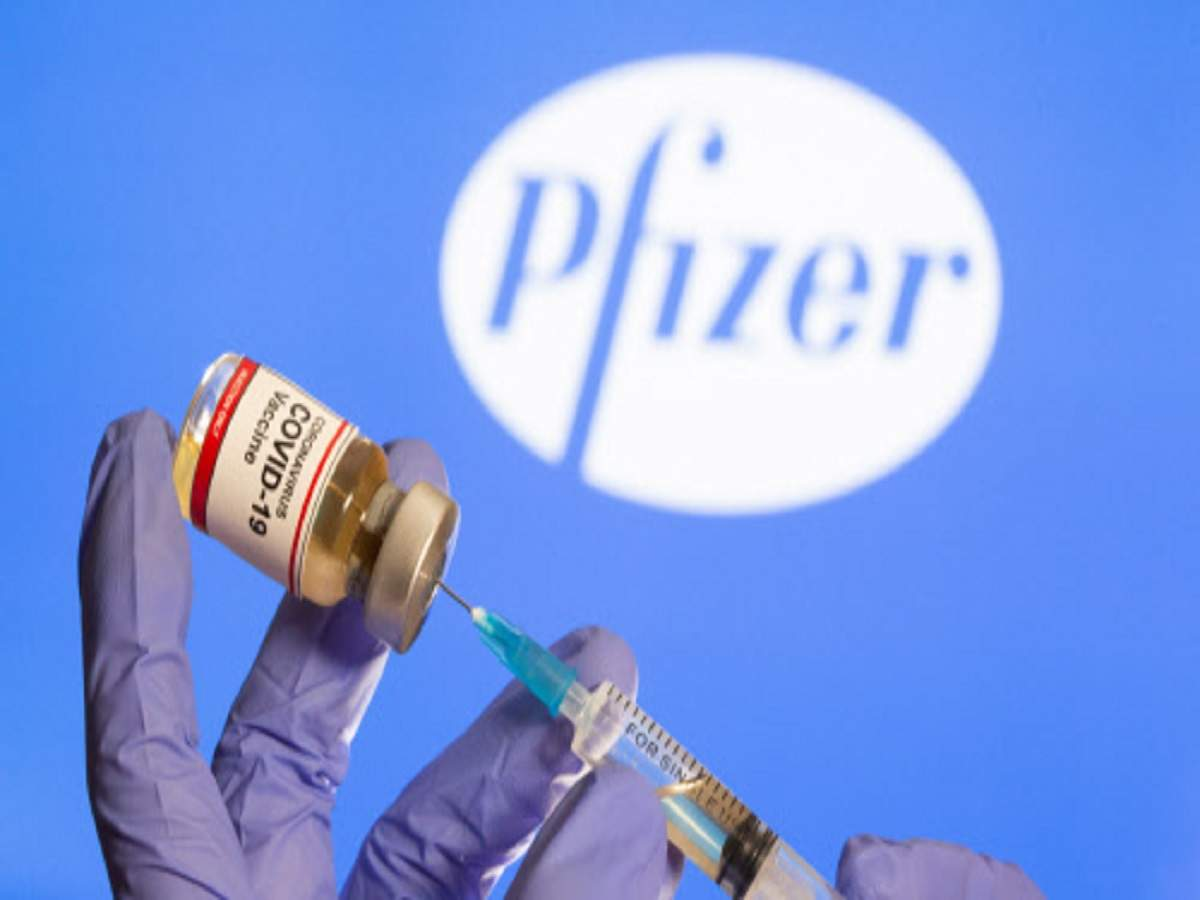 Pfizer COVID-19 vaccine's after effects are of non-serious nature, shows UK study - Business Insider India