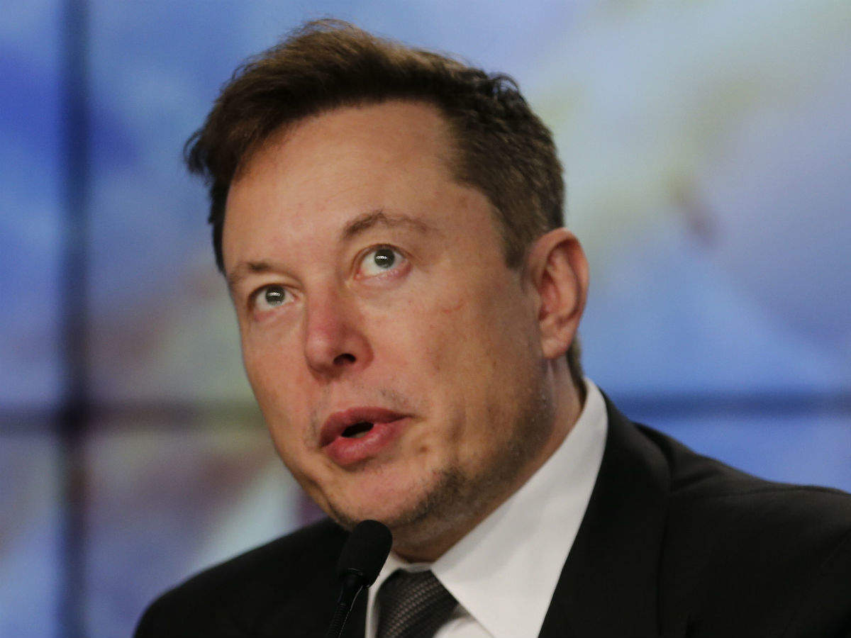 Tesla and SpaceX CEO Elon Musk offers to dig a 3.2-km tunnel under Miami for just $30 million - Business Insider India