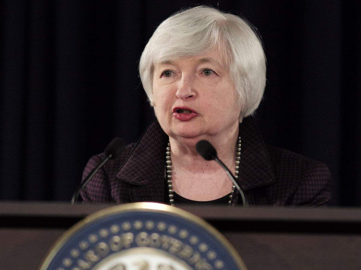 Janet Yellen's proposal for a capital gains tax in US may push global money towards markets like India - Business Insider India