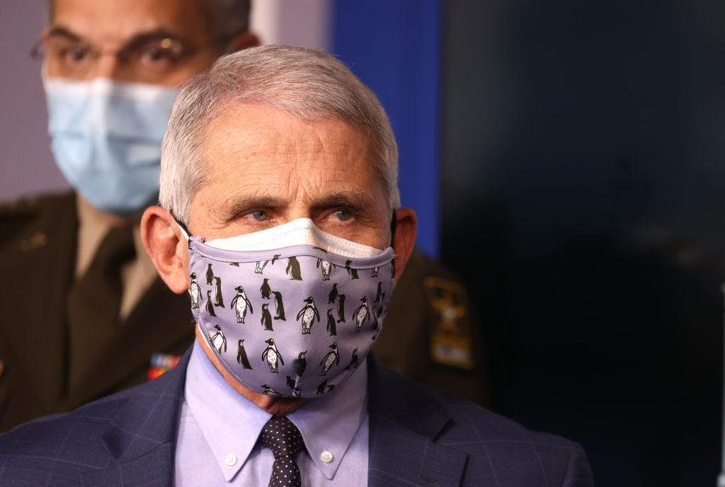 Masks will be needed until at least 2022 'for the safety of the nation,' says CVS chief - Business Insider India
