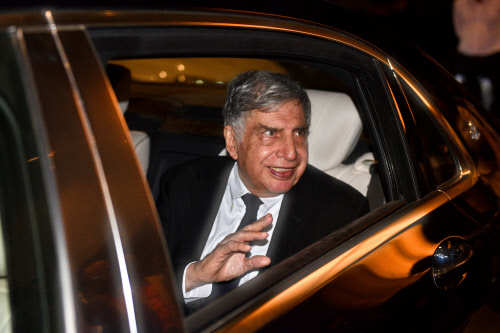 Photo of Ratan Tata is exiting Lenskart with returns of almost five times the investment