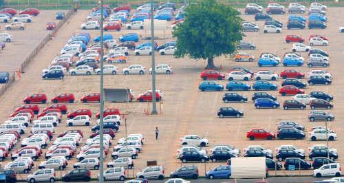 Tata Motors reports highest passenger vehicle sales in 9 years — Maruti, Ashok Leyland, outperform street expe - Business Insider India