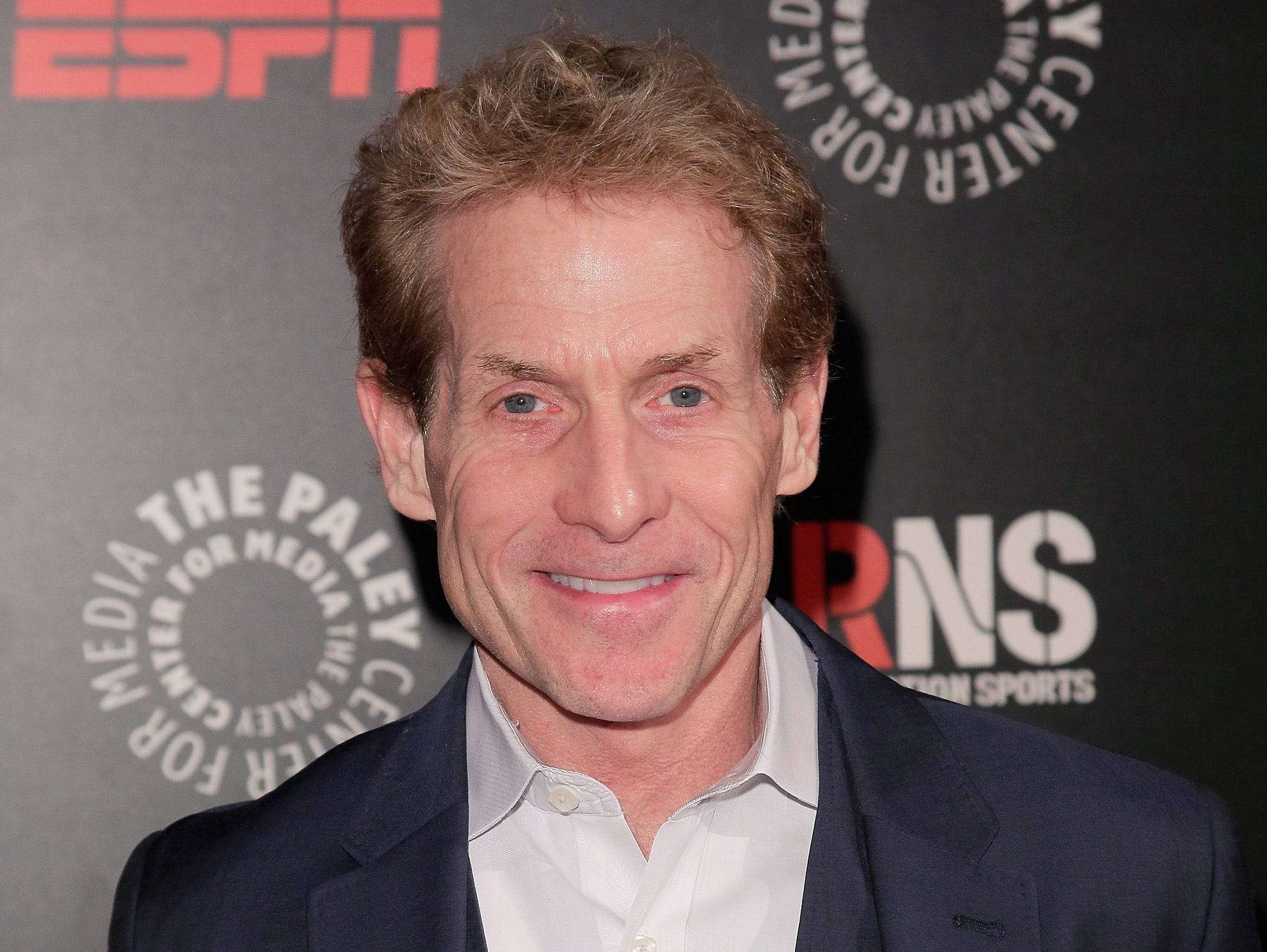 Fox Sports reportedly gave Skip Bayless a $32 million contract to keep him from going back to ESPN