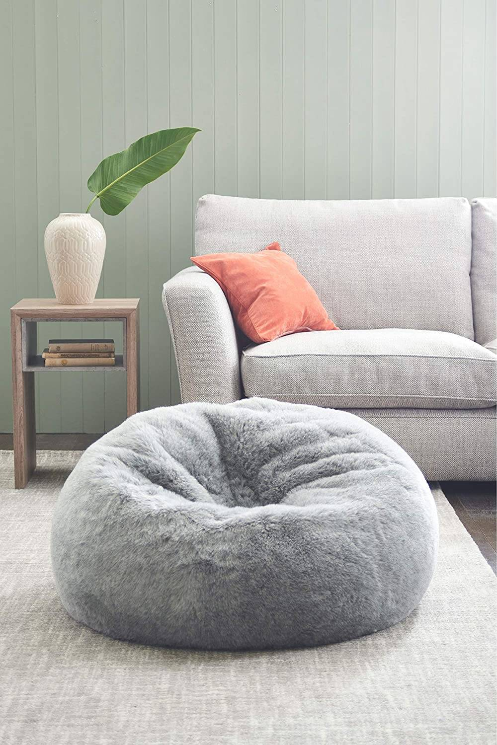Best Big Bean Bags For Extra Comfort, Big Bean Bags For Living Room