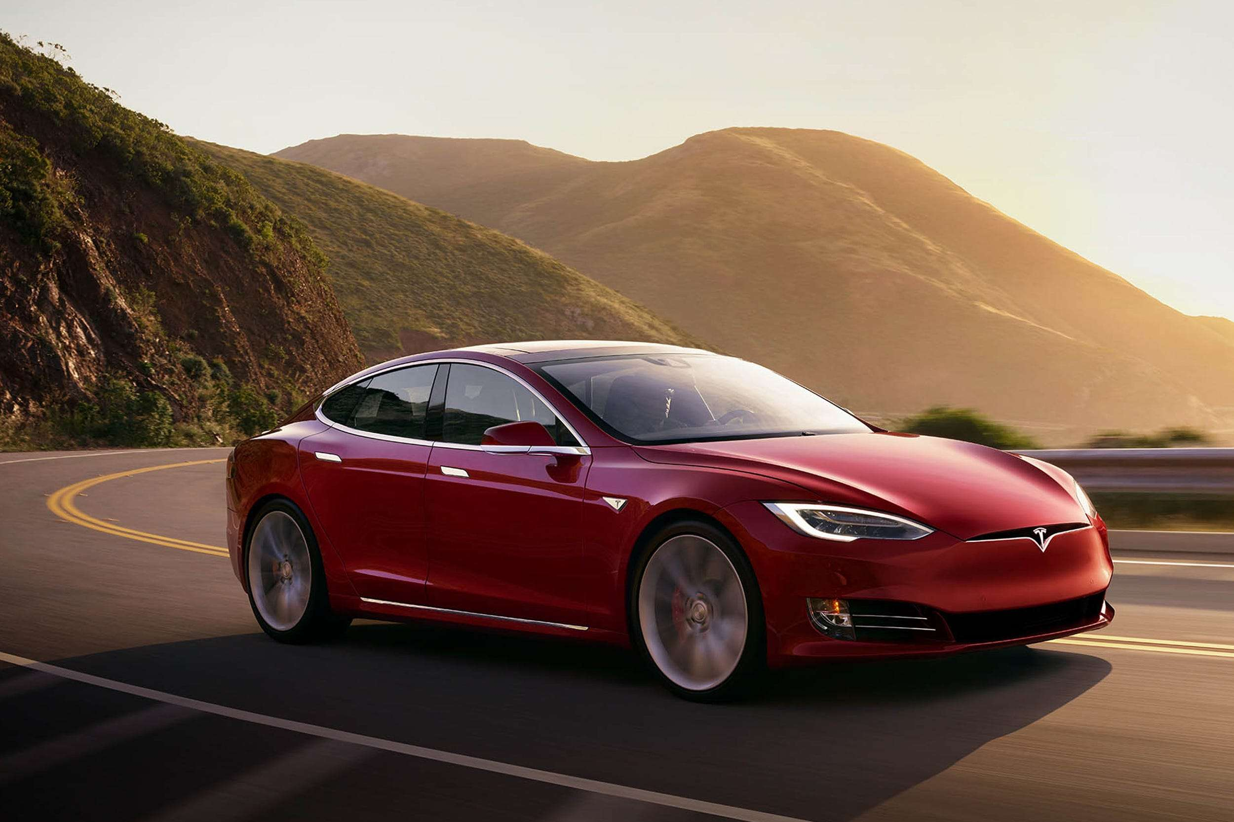 The Tesla Model S Plaid has arrived - here's how it stacks up to every  other Tesla | Business Insider India