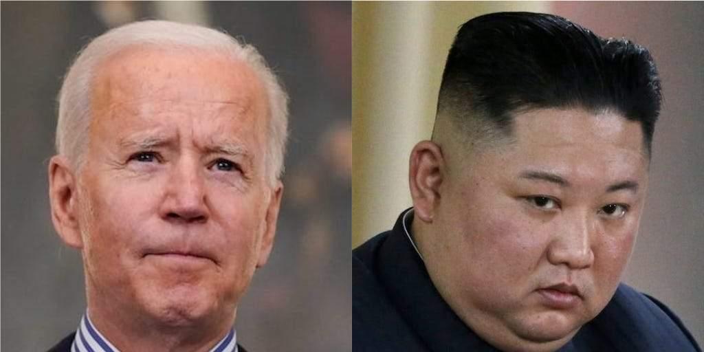 Kim Jong Un Verarsche