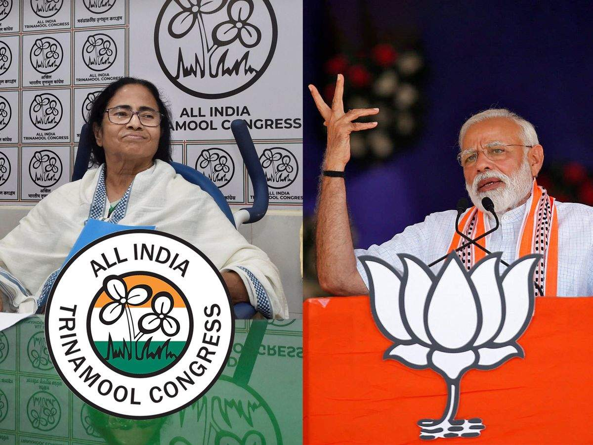 34 West Bengal legislators went from TMC to BJP – only 13 of them got tickets to contest the election for the saffron party | Business Insider India