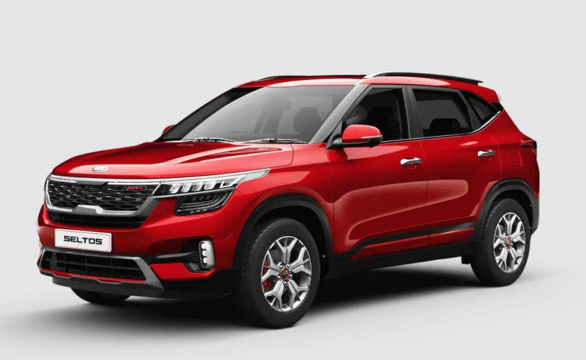 Kia Seltos' success will continue to haunt many new car launches | Business  Insider India
