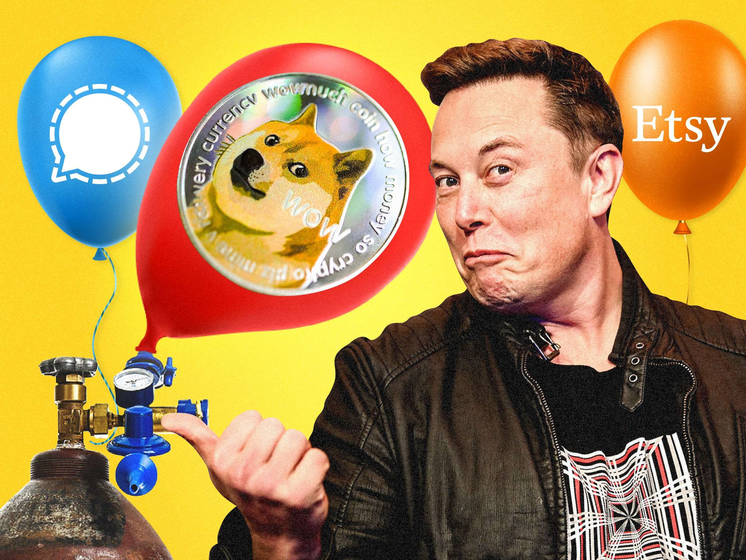 Dogecoin spikes 29% after Elon Musk tweets SpaceX will put ...