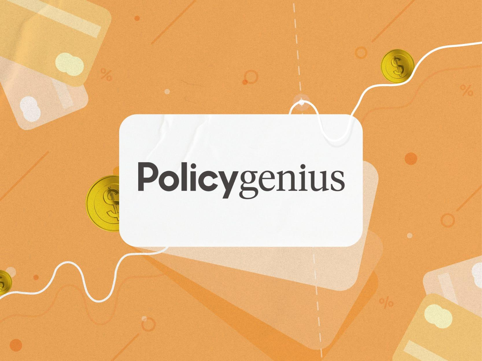 Policygenius Review Insurance Quote Comparison Marketplace Review 2021