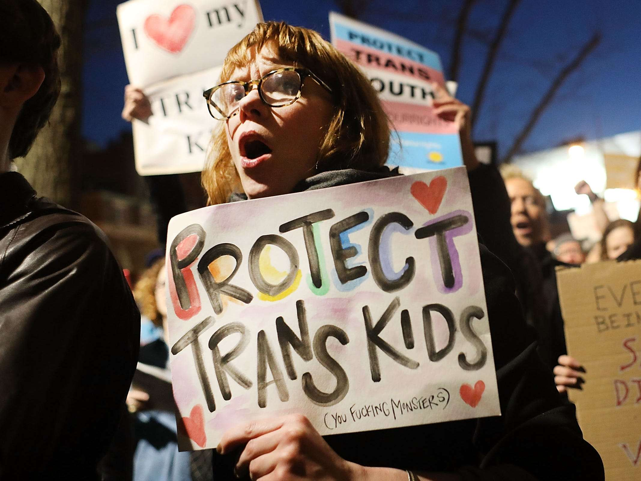 Texas lawmakers proposed a bill to separate trans children from their families, labeling transgender care 'child abuse'   Business Insider India