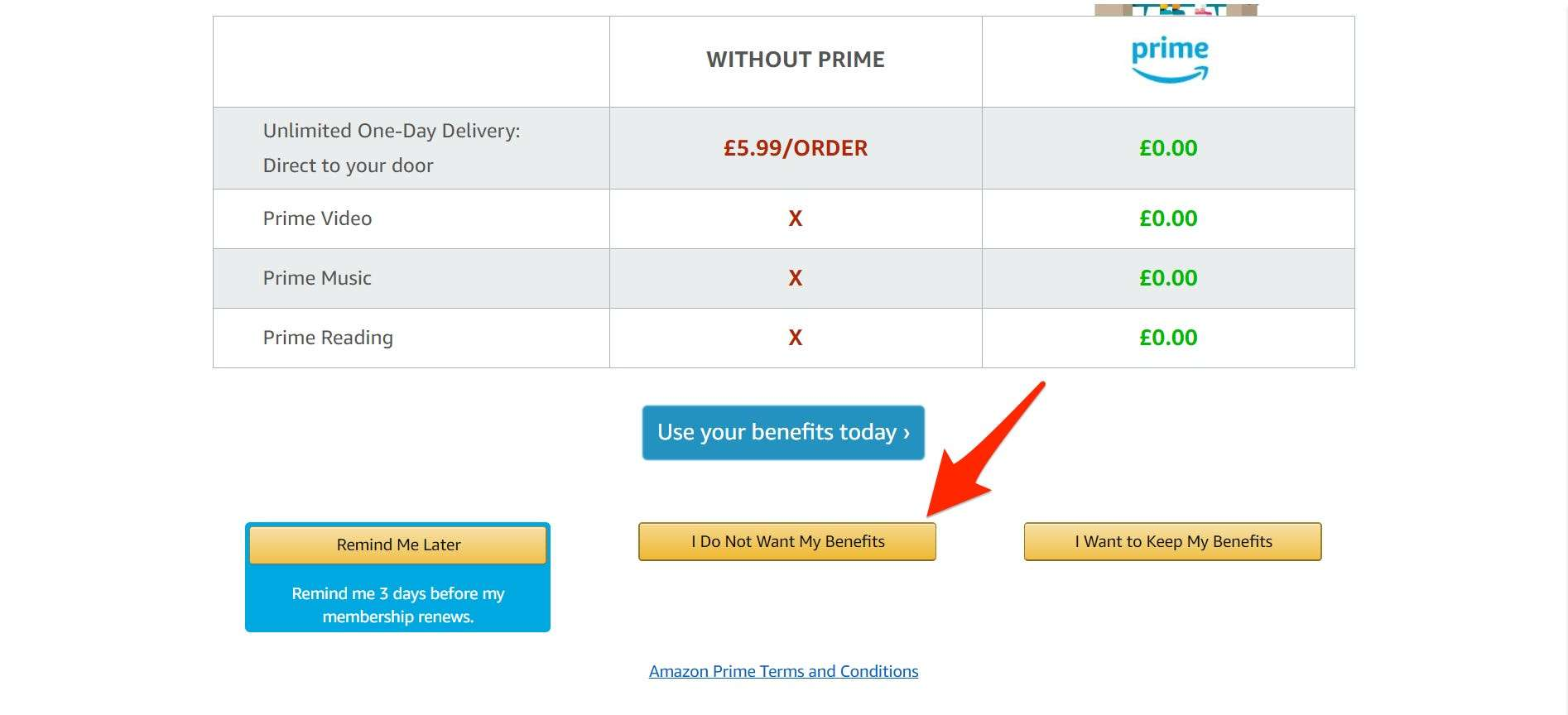 How to cancel your Amazon Prime subscription if you no longer need the service