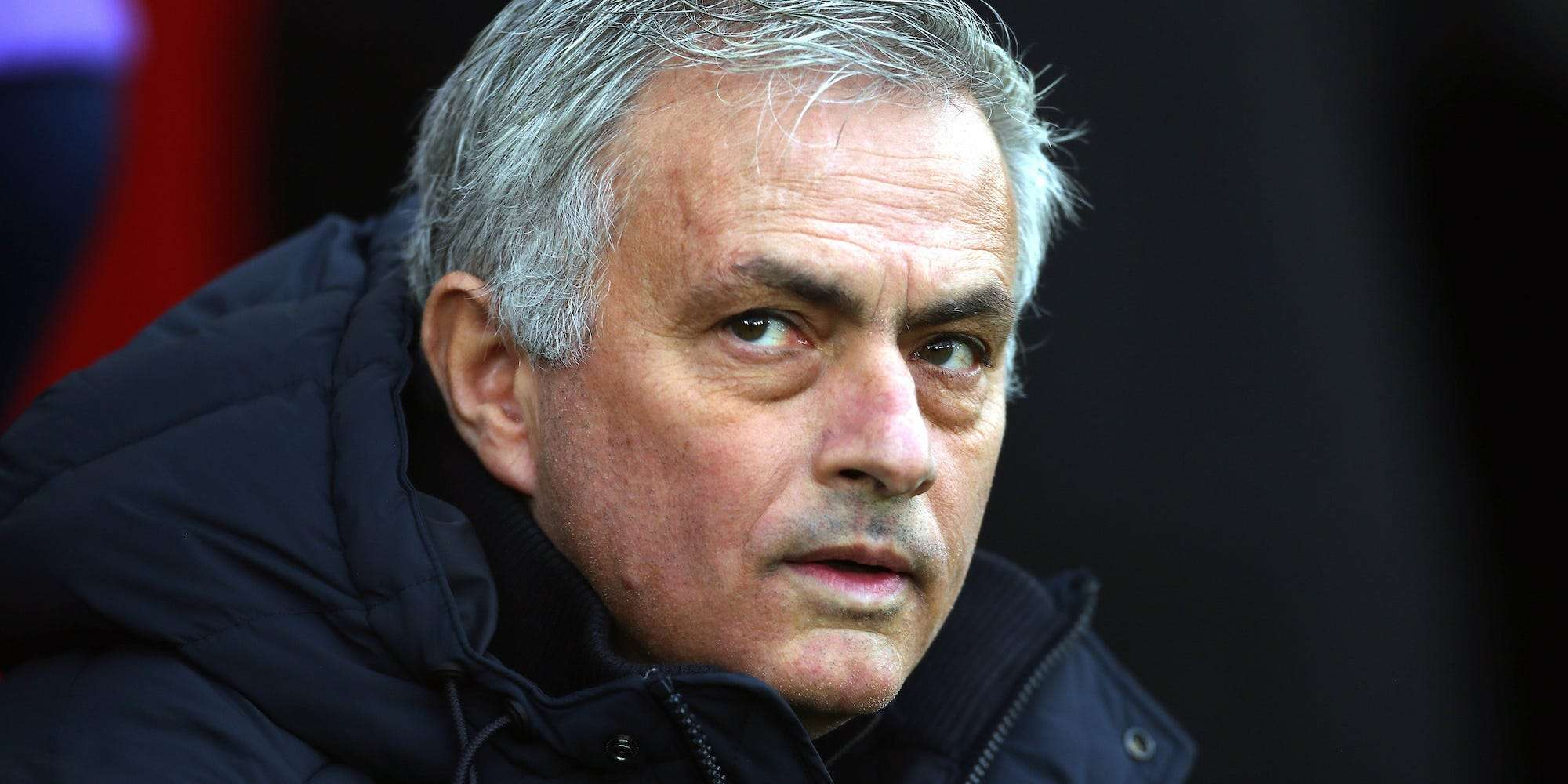 Jose Mourinho has been sacked as Tottenham Hotspur manager ...