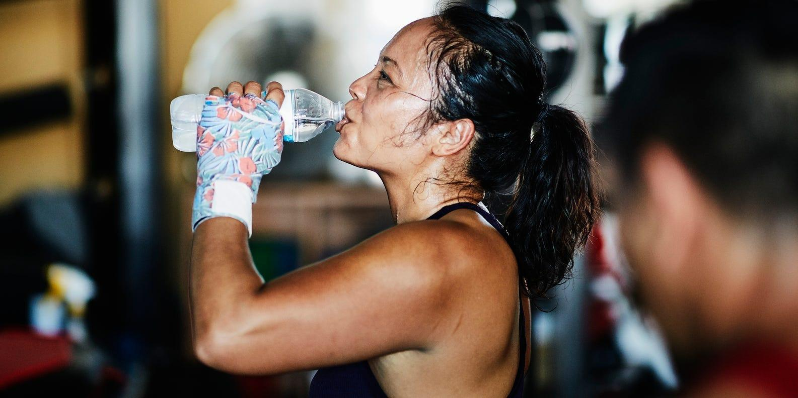 What Are BCAAs? 5 Benefits and How to Use Them