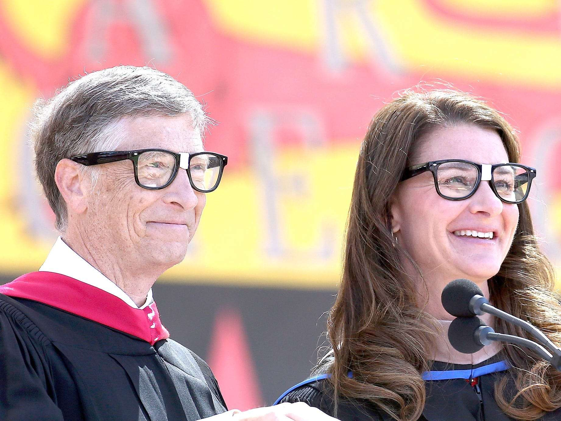 Bill and Melinda Gates are ending their marriage after 27 ...