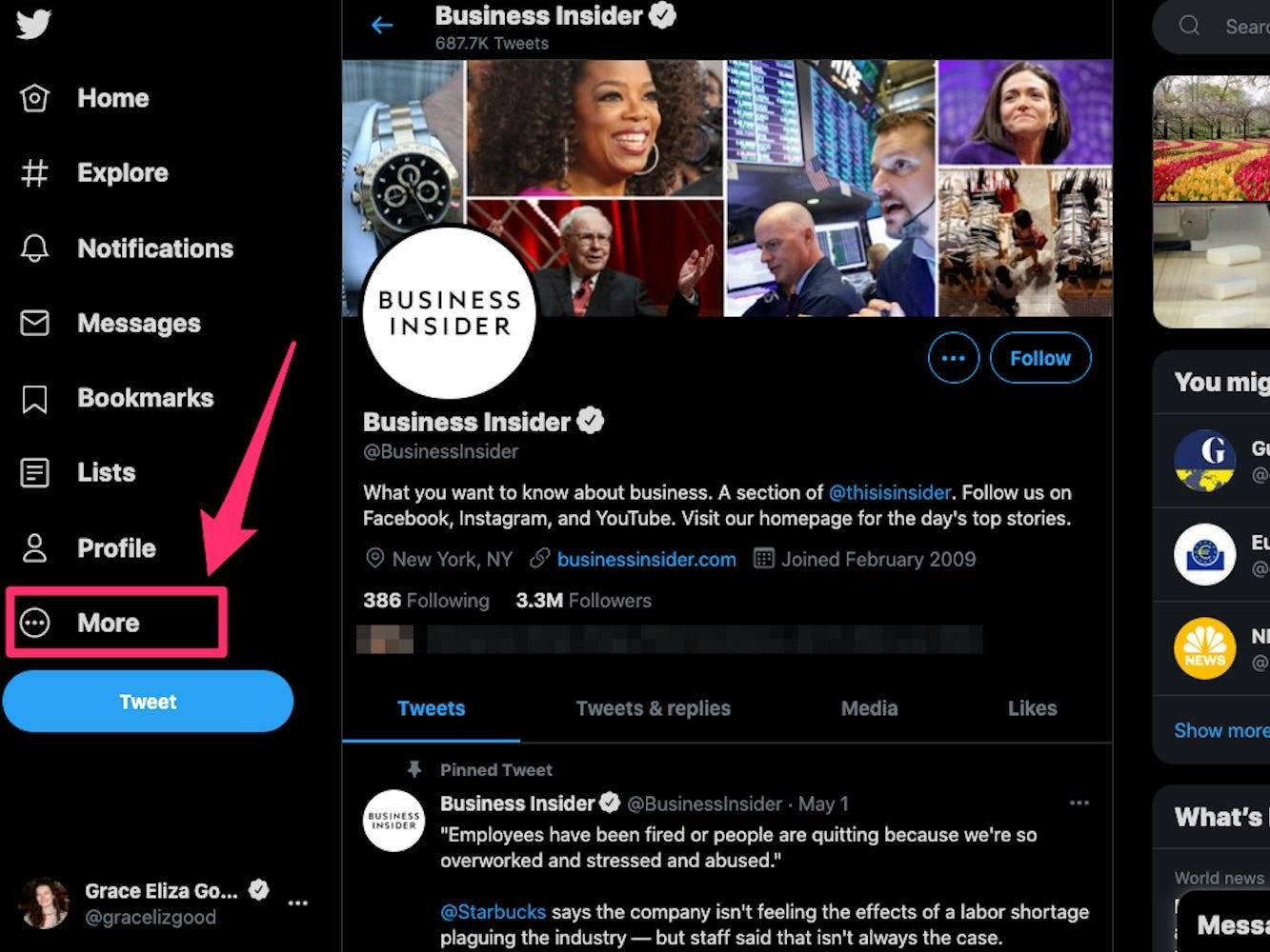 如何删除和停用您的 Twitter 帐户