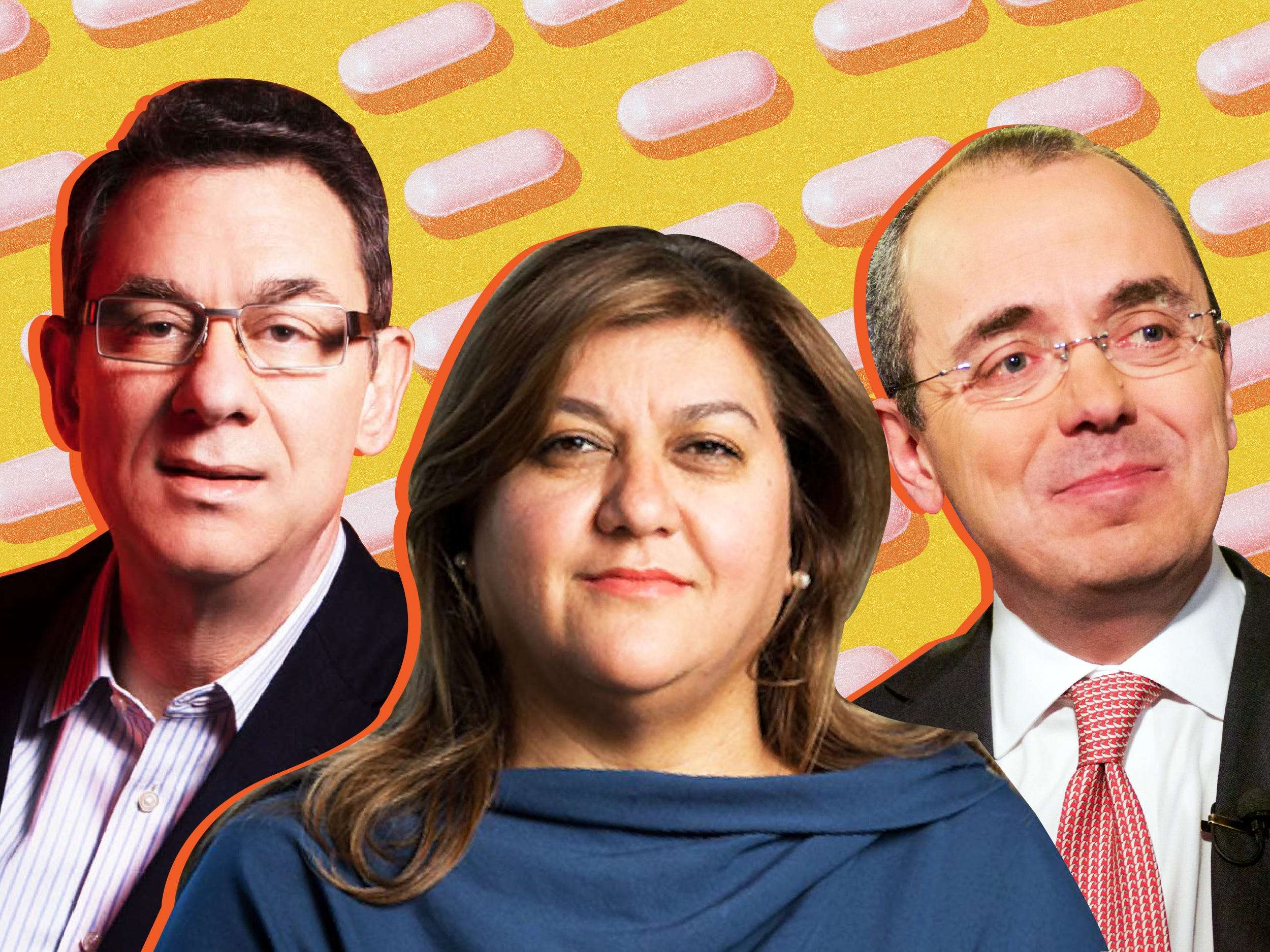 INSIDE BIOTECH: See the drug companies that are growing the fastest and pay workers the most