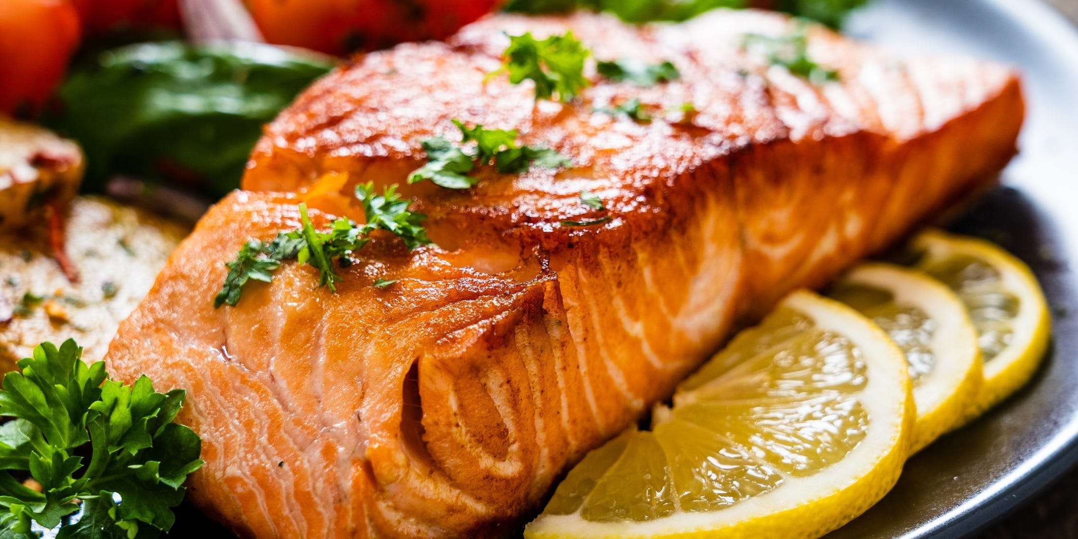 10 delicious low-carb foods that are also healthy, according to dietitians