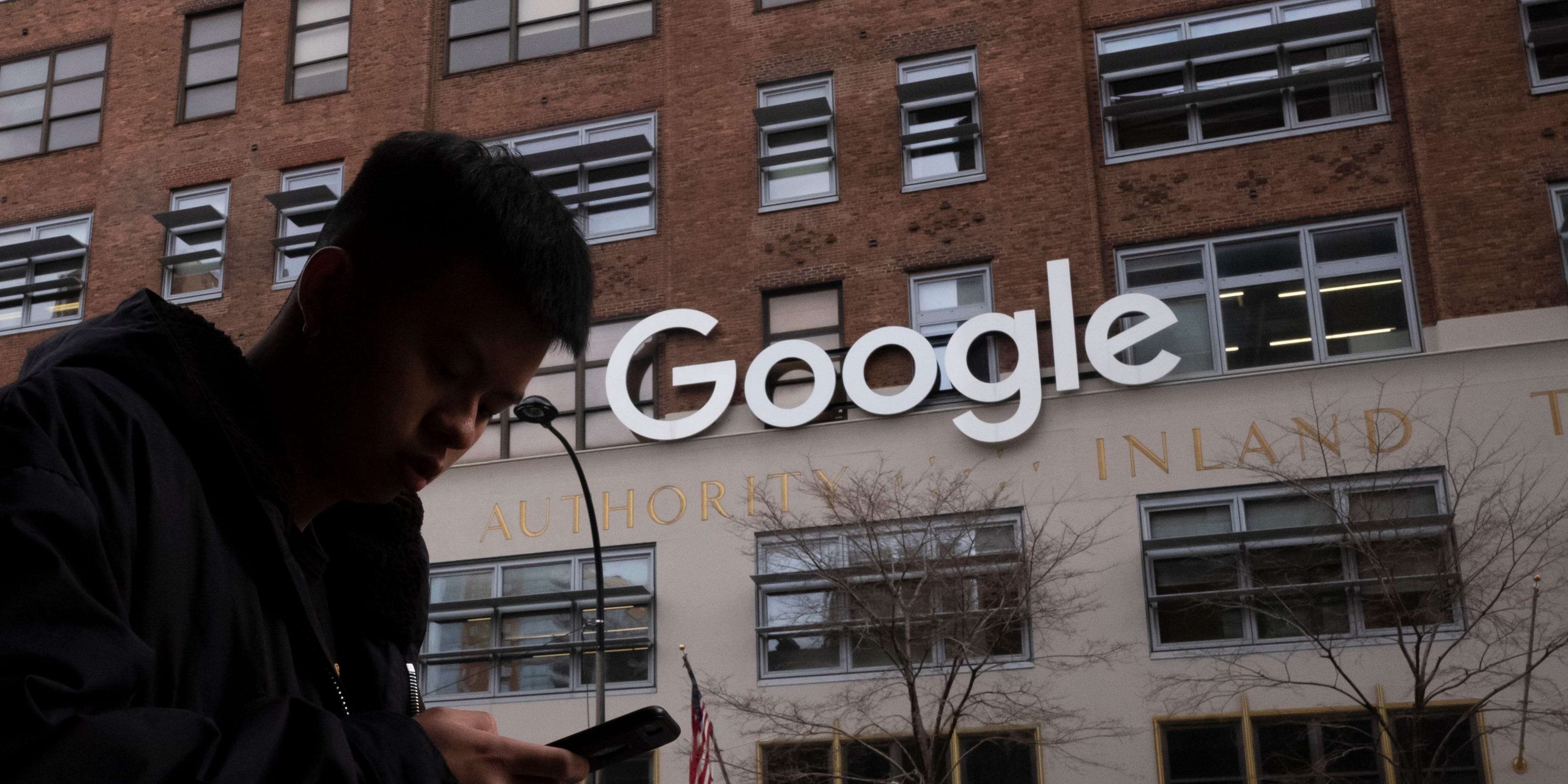 'Apple is eating our lunch': Google employees admit in lawsuit that the company made it nearly impossible for users to keep their location private