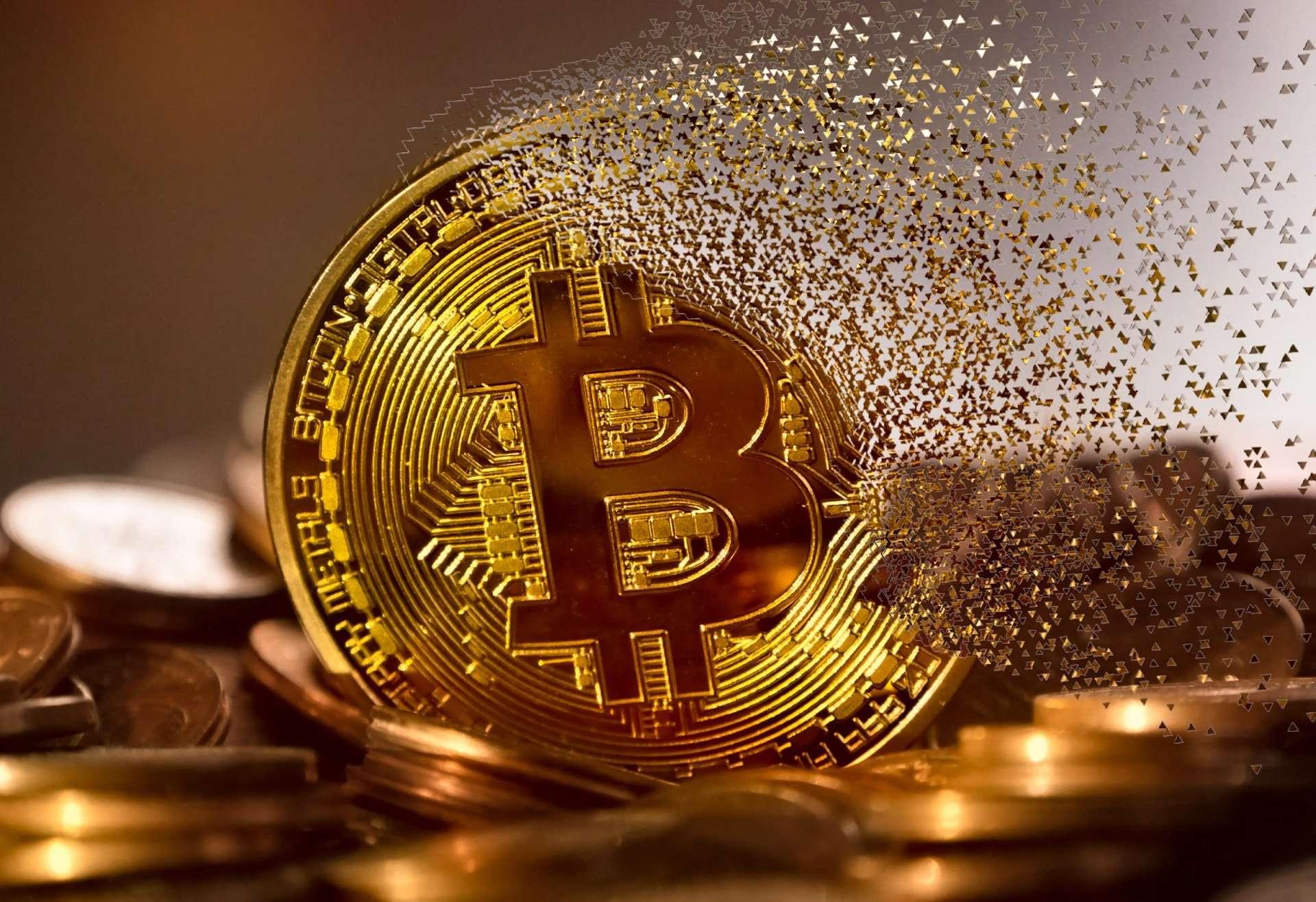 bitcoin trading sec