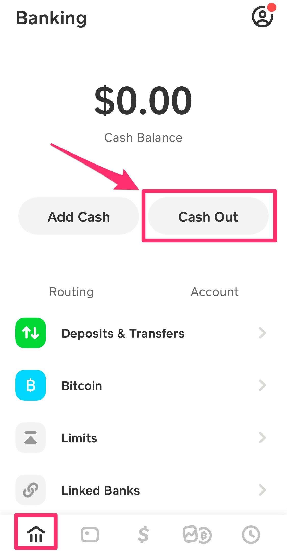 如何永久删除您的 Cash App 帐户并将其与银行取消关联
