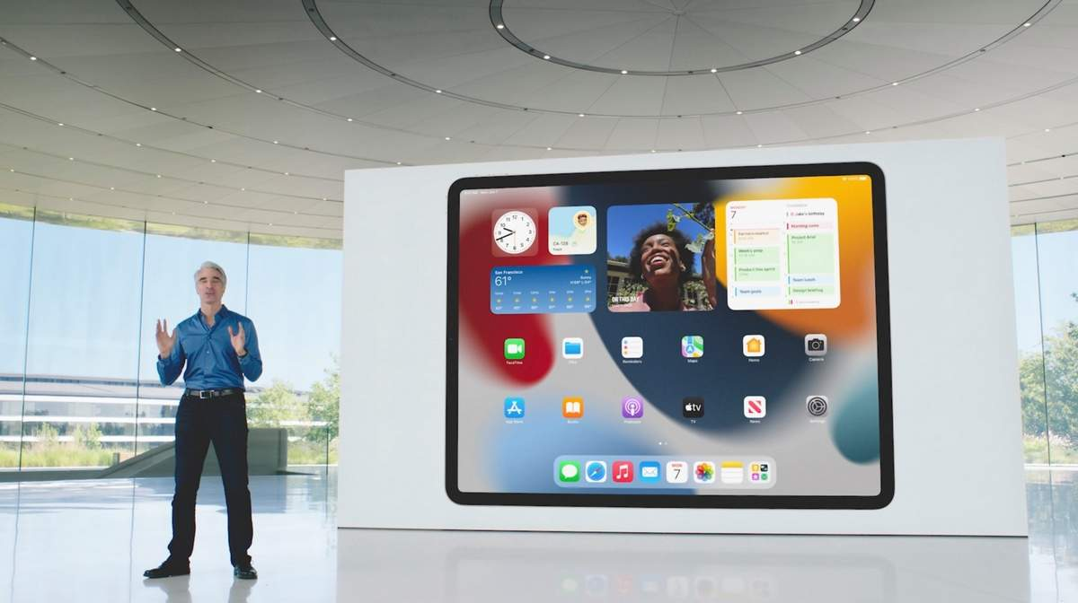 Apple WWDC 2021: iOS 15, iPadOS 15, macOS Monterey and India-specific announcements