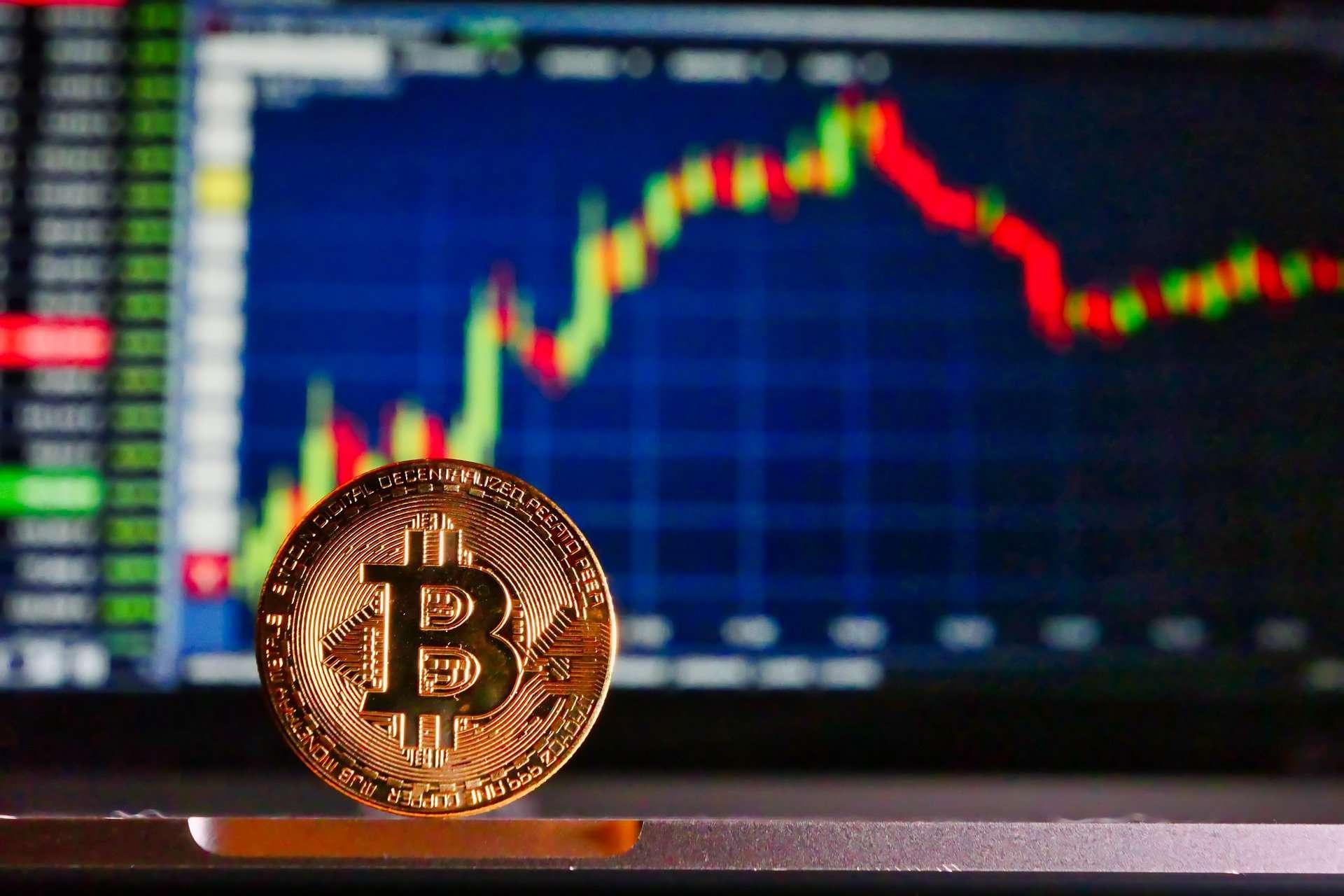 Il trader di bitcoin è unazienda legittima