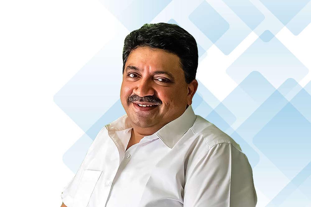Palanivel Thiaga Rajan
