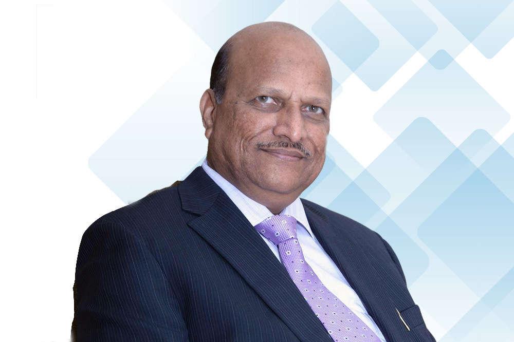 Kishor Kharat