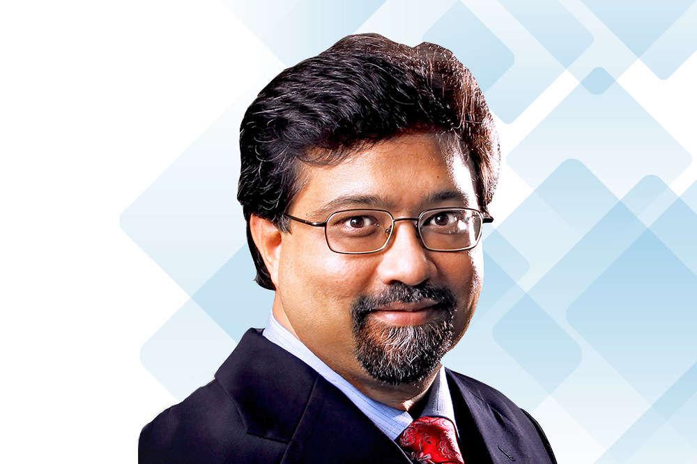 Vivek Nayak
