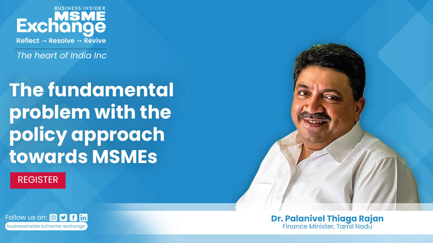 MSME Exchange 2021: The long and short of it