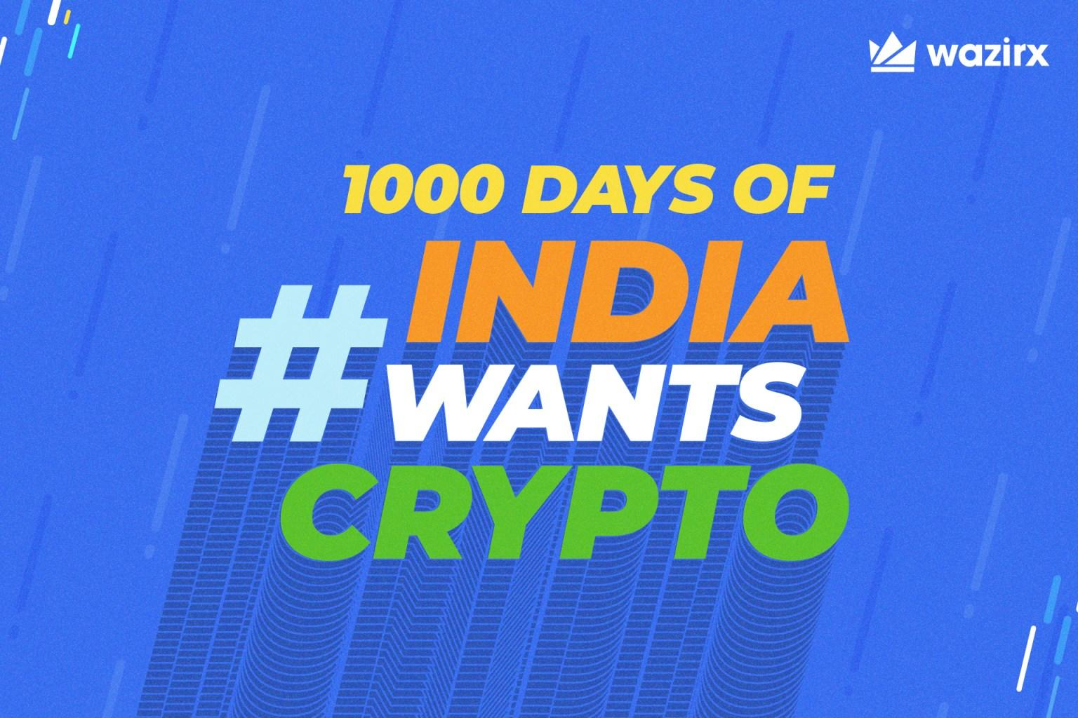 India's stance on cryptocurrencies is evolving as more investors join the bandwagon