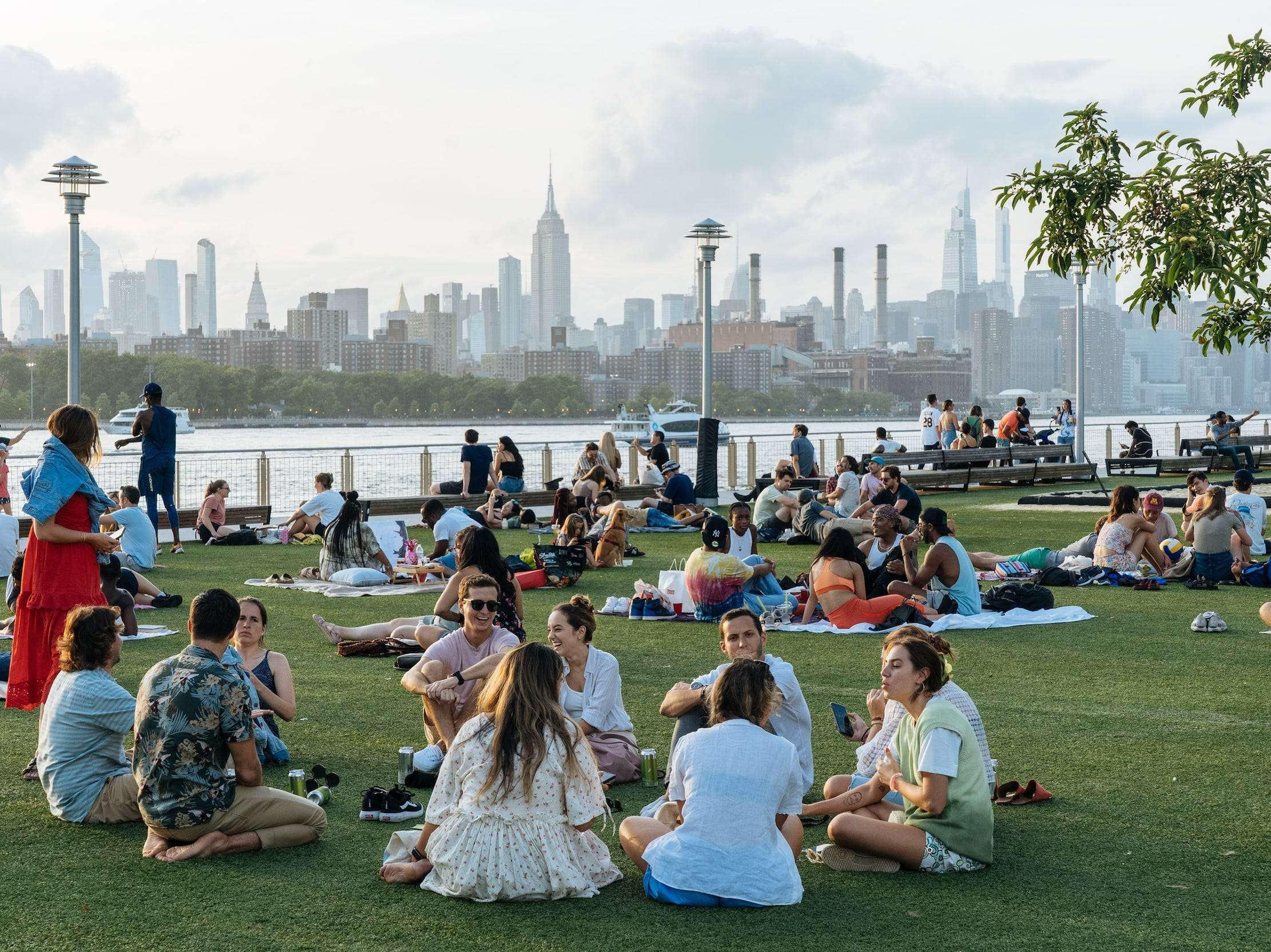 Photo of NYC has decided vaccines matter more than tourism
