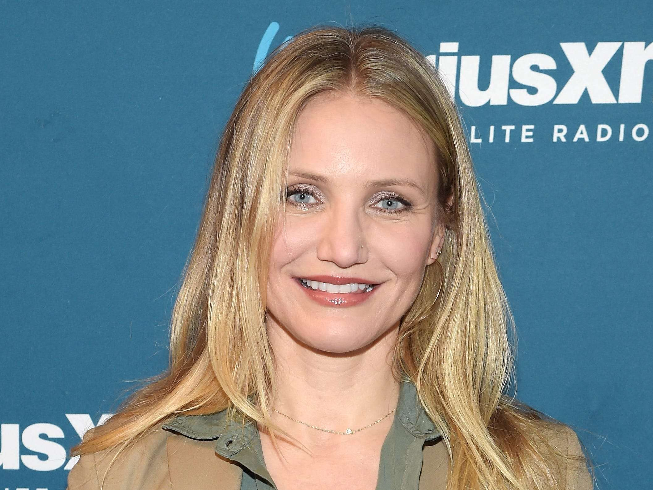 Cameron Diaz reveals she quit acting because she hated how 'every aspect' of her life was 'handed off to other - Business Inside