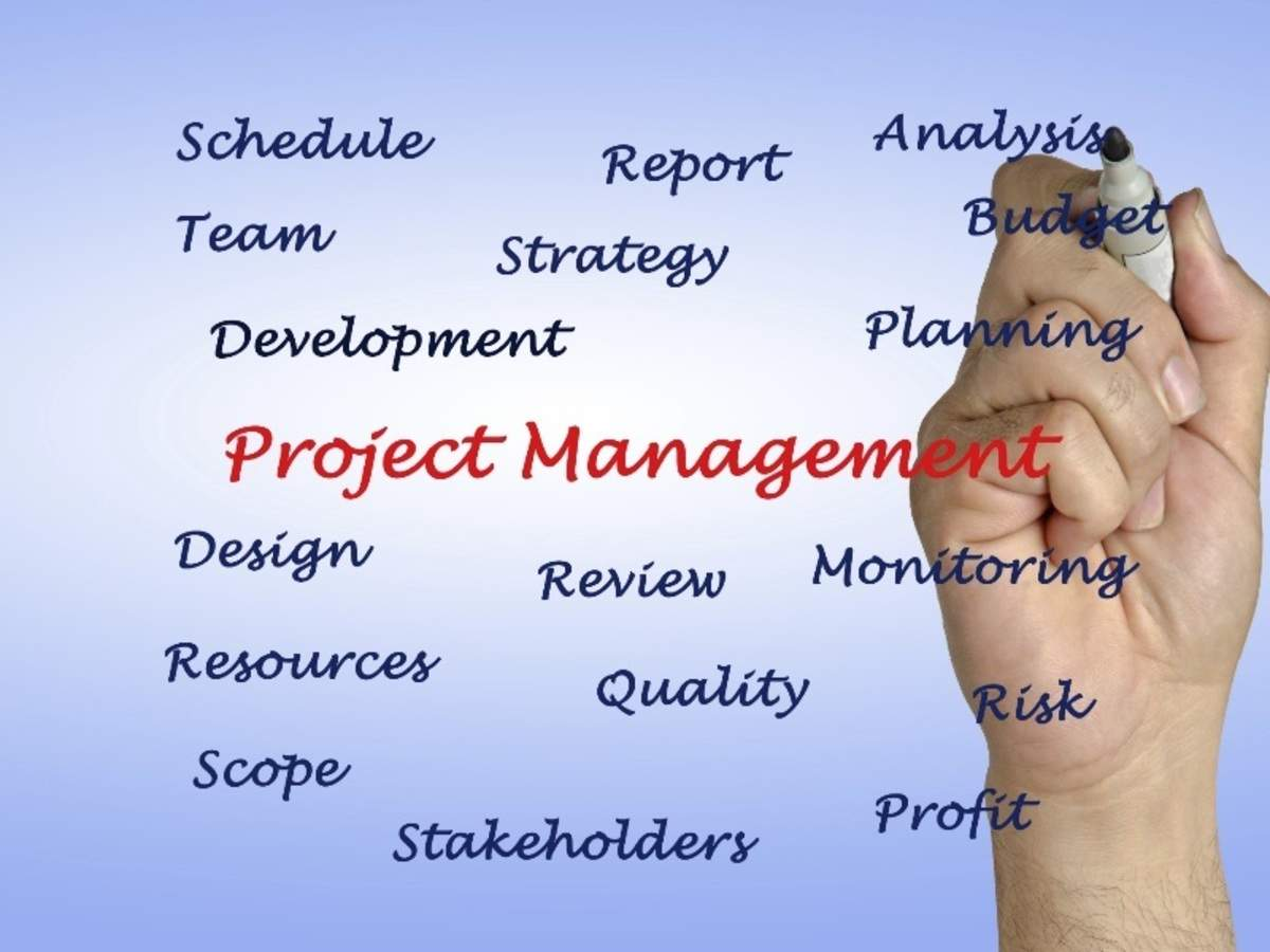 Essential Skills Of Project Managers In 2015