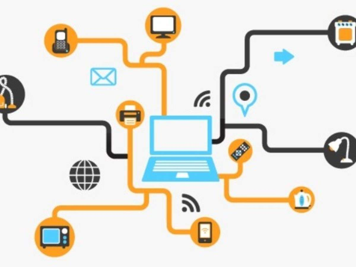 How the Internet of Things can change the India we live in