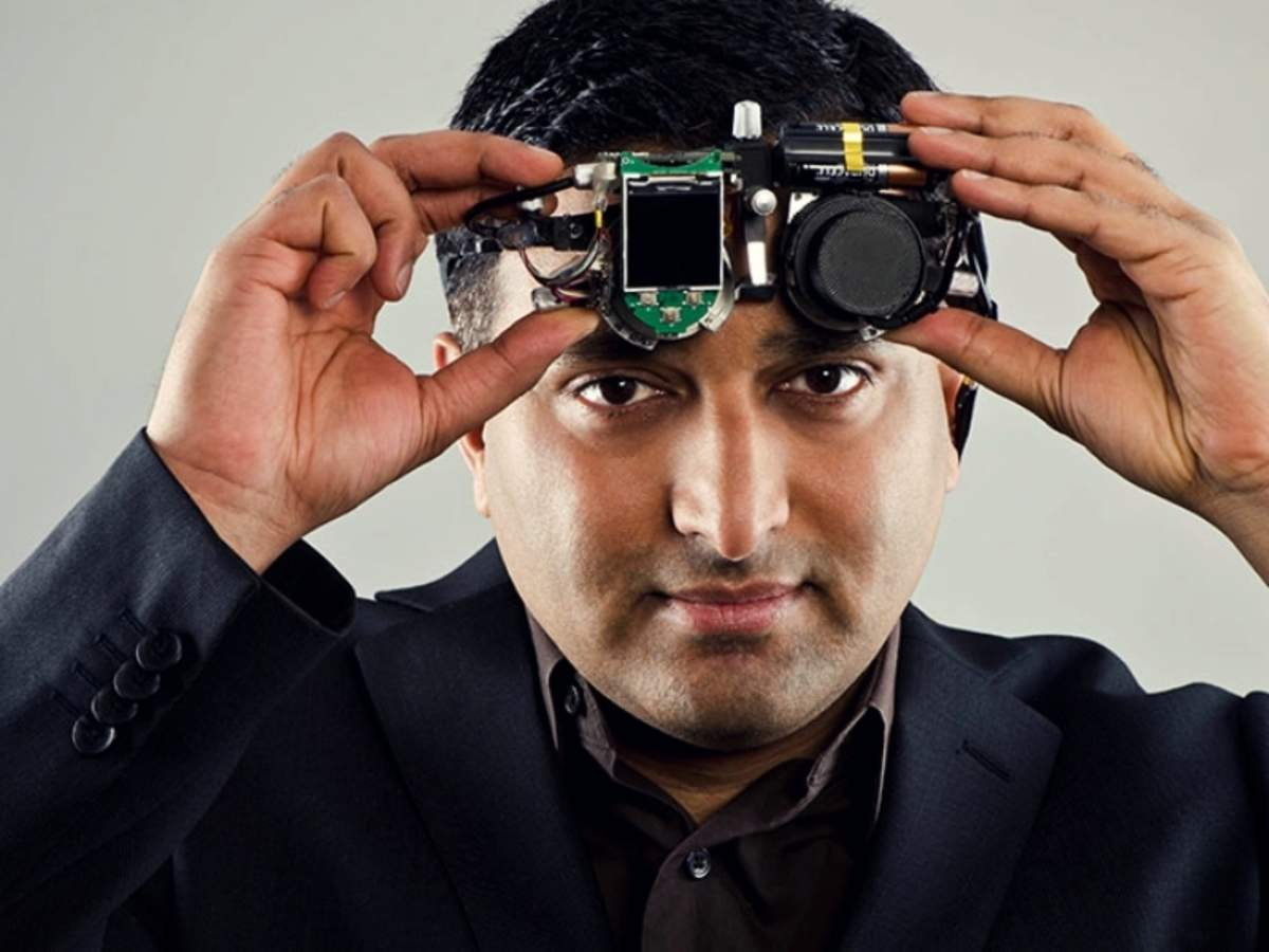 Exclusive: MIT Professor Ramesh Raskar busts biggest Startup Myths