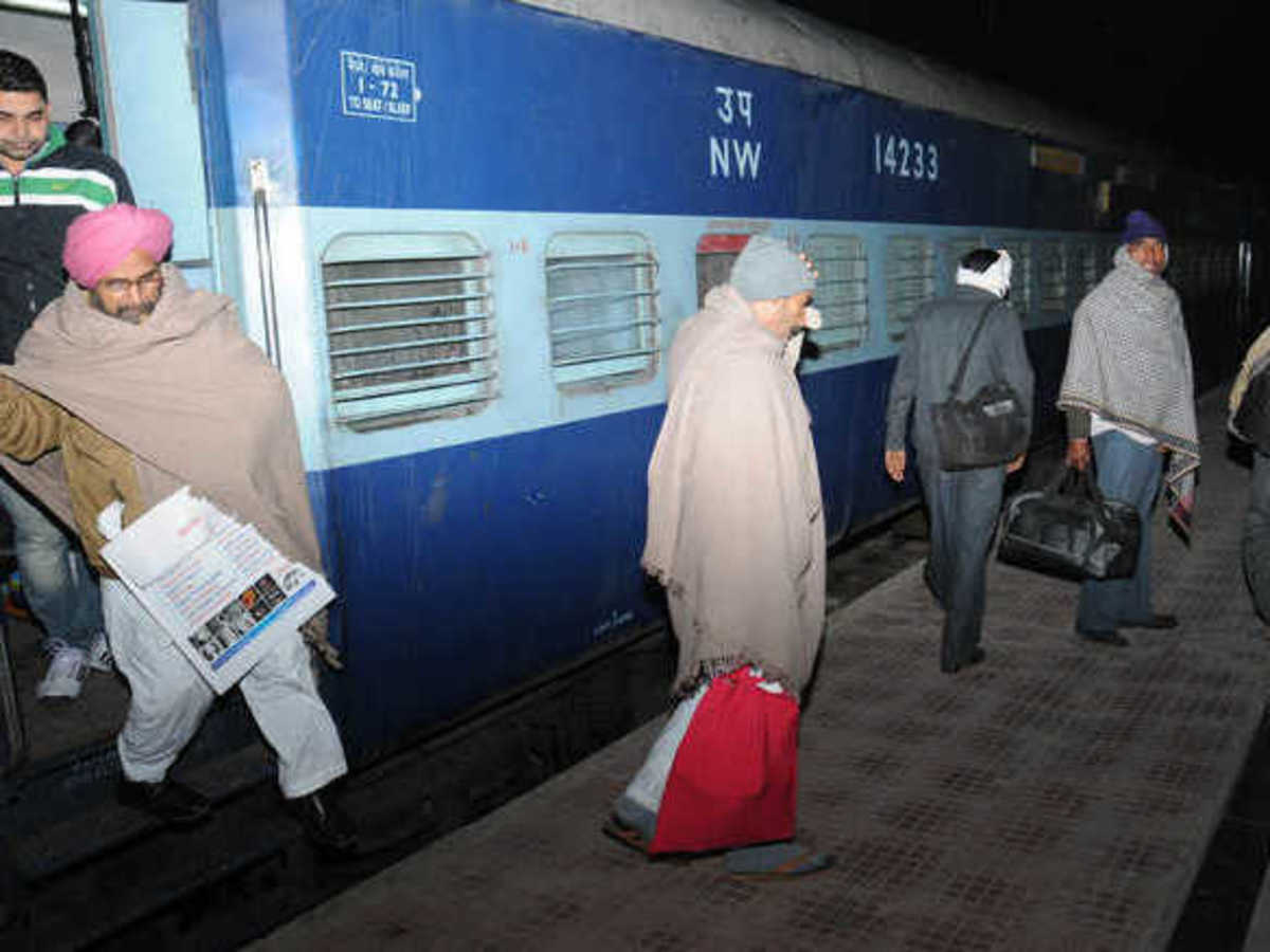 The shocking tale of India's 'Cancer Train' | Business Insider India