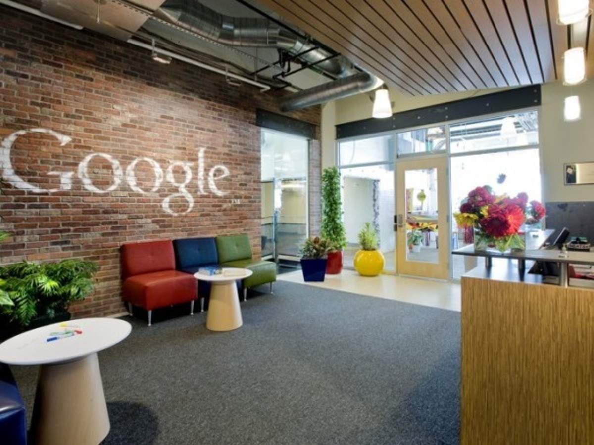 Google's workplace consultant reveals the secret behind beautiful offices that every company should note