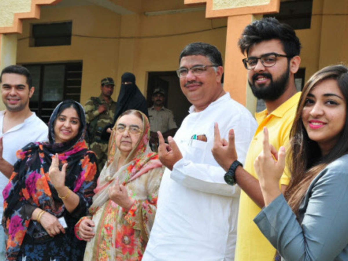 HP (Himachal Pradesh) Candidate list for Lok Sabha Election 2019