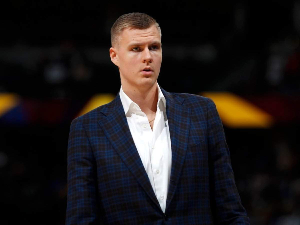 2aae70aff63fc Details in the rape allegation against Kristaps Porzingis have emerged  through texts and emails in a new report